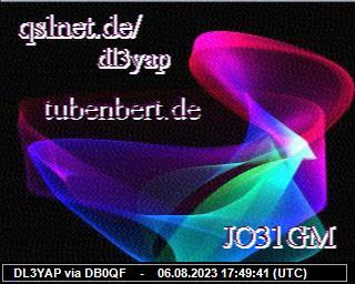 7th previous previous RX de PI3DFT