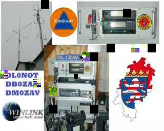 19-Jun-2021 06:03:40 UTC de PA3EKI