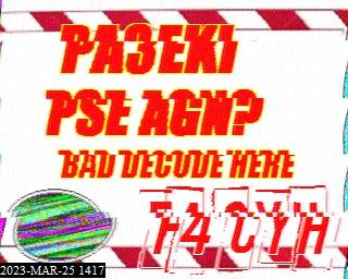 History #11 de PA3EKI