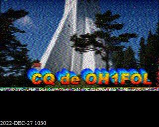 History #21 de PA3EKI