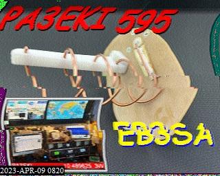 History #8 de PA3EKI