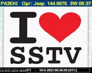 22-Sep-2021 11:38:33 UTC de PA3EKI