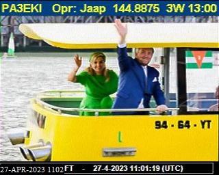 History #3 de PA3EKI