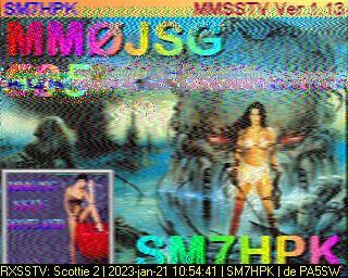 21-Jun-2021 20:03:11 UTC de PA5SW