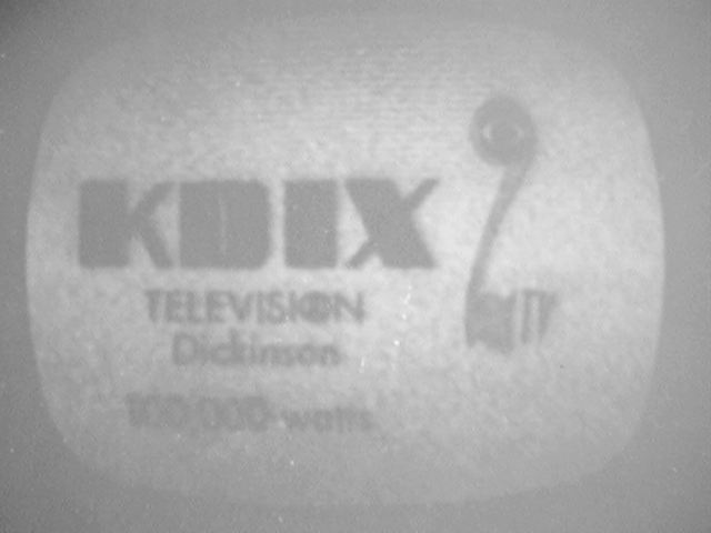 KDIX-TV, Ch 2, Dickinson,