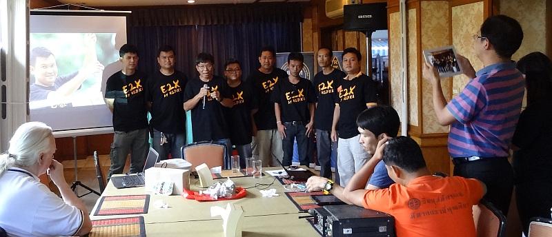 HSDXA Group