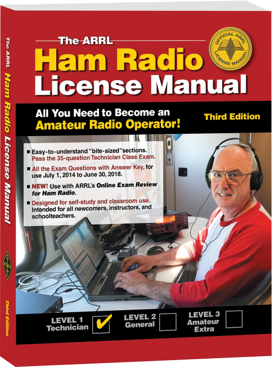 How to Become an Amateur Radio Operator KV5R. COM