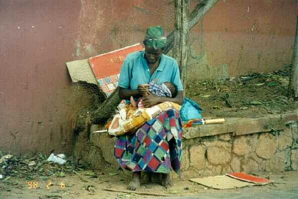 African girl friend from ghana - 1 6