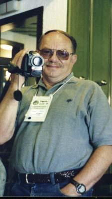 Photo Album Wrtc 2000