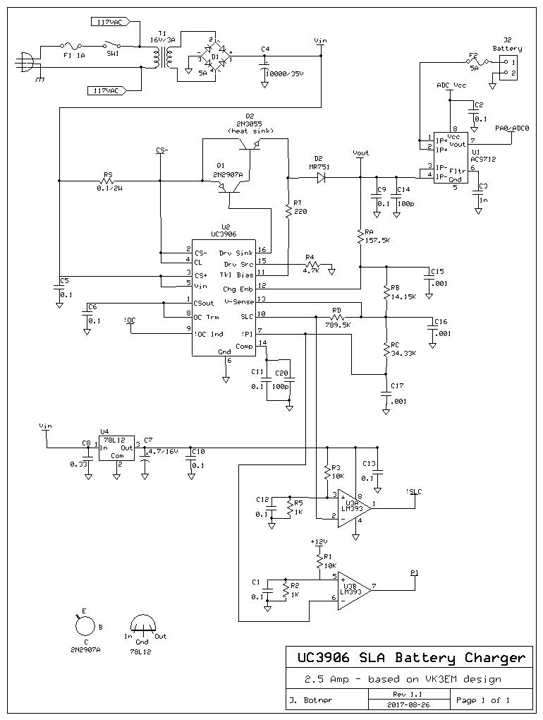 Basic Wiring Diagram Scary Schematic