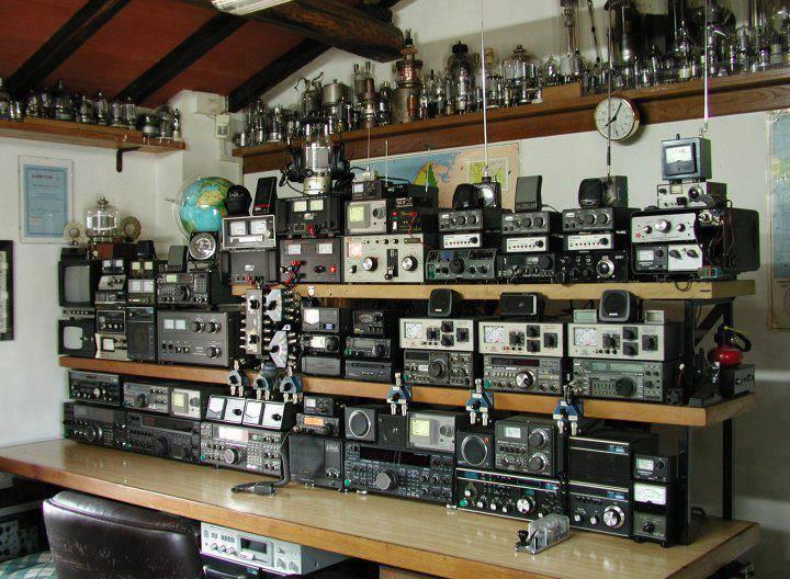 Ham Radio Pictures - Photos Radio Amateur-7138