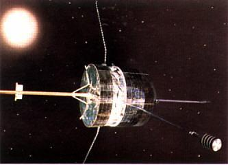pioneer 6 spacecraft - photo #2