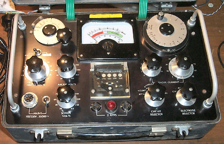 Antique Radio Forums O View Topic Advise On Which Tube Valve To
