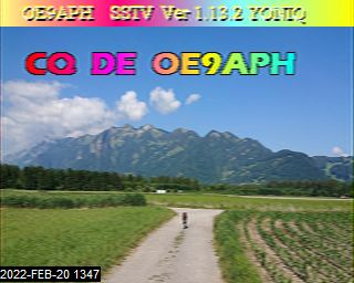 5th previous previous RX de VE2HAR