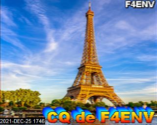 8th previous previous RX de VE2HAR