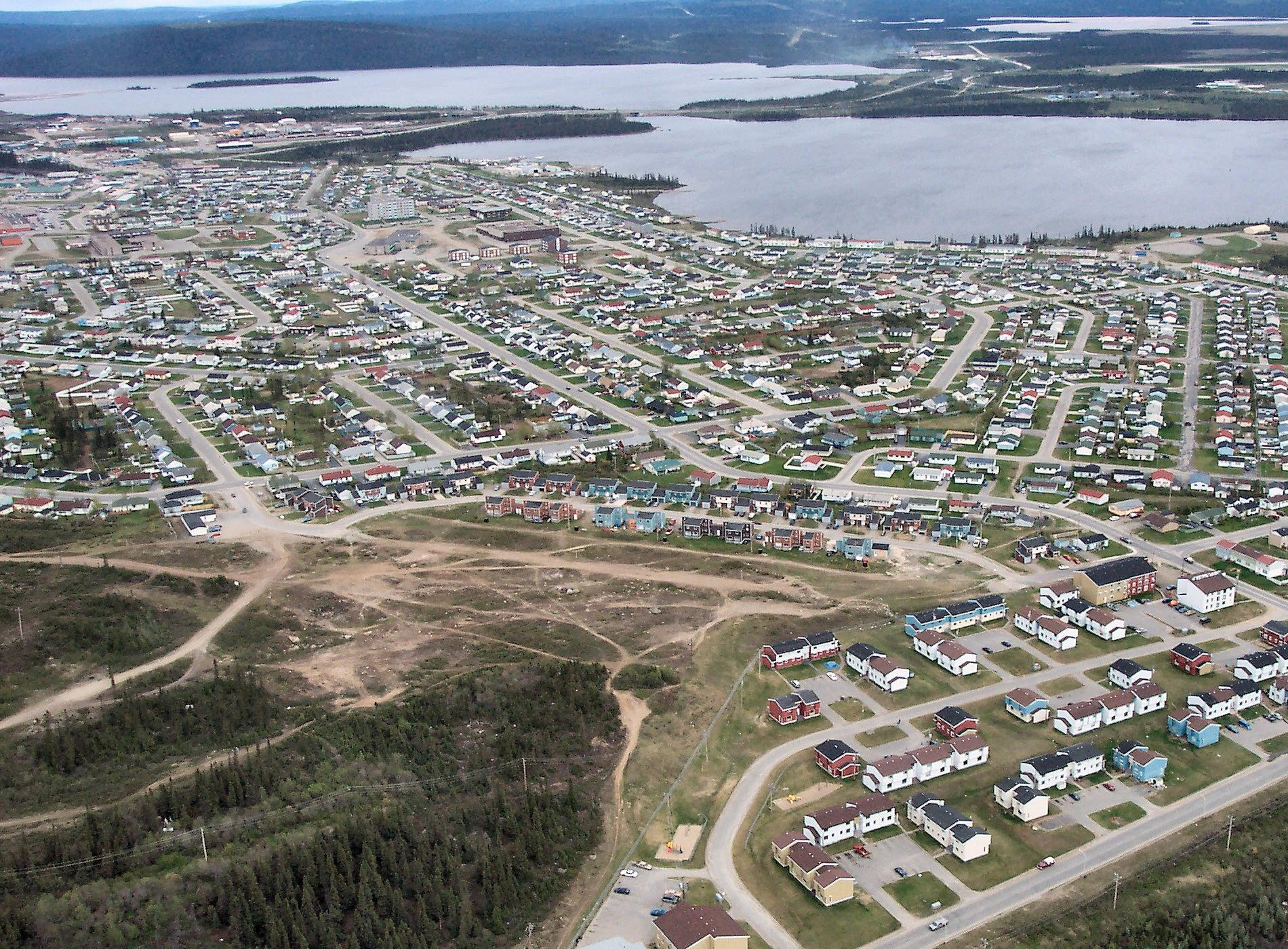 Site de rencontre labrador city