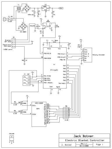 electric blanket wiring diagram a switch from electric plug wiring diagram #14