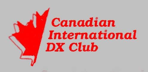 CANADIAN INTERNATIONAL DX CLUB