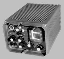 VK2DYM'S MILITARY RADIO AND RADAR INFORMATION