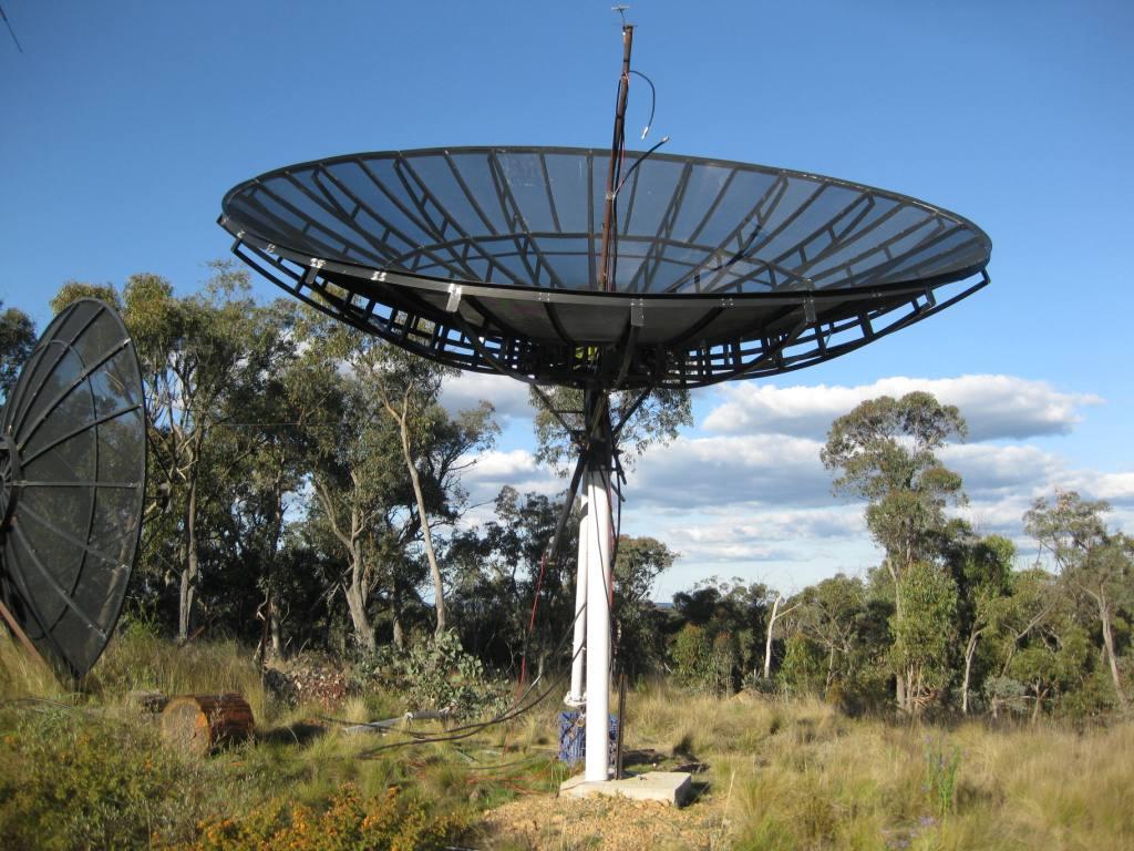 VK2KFJ Antenna Farm