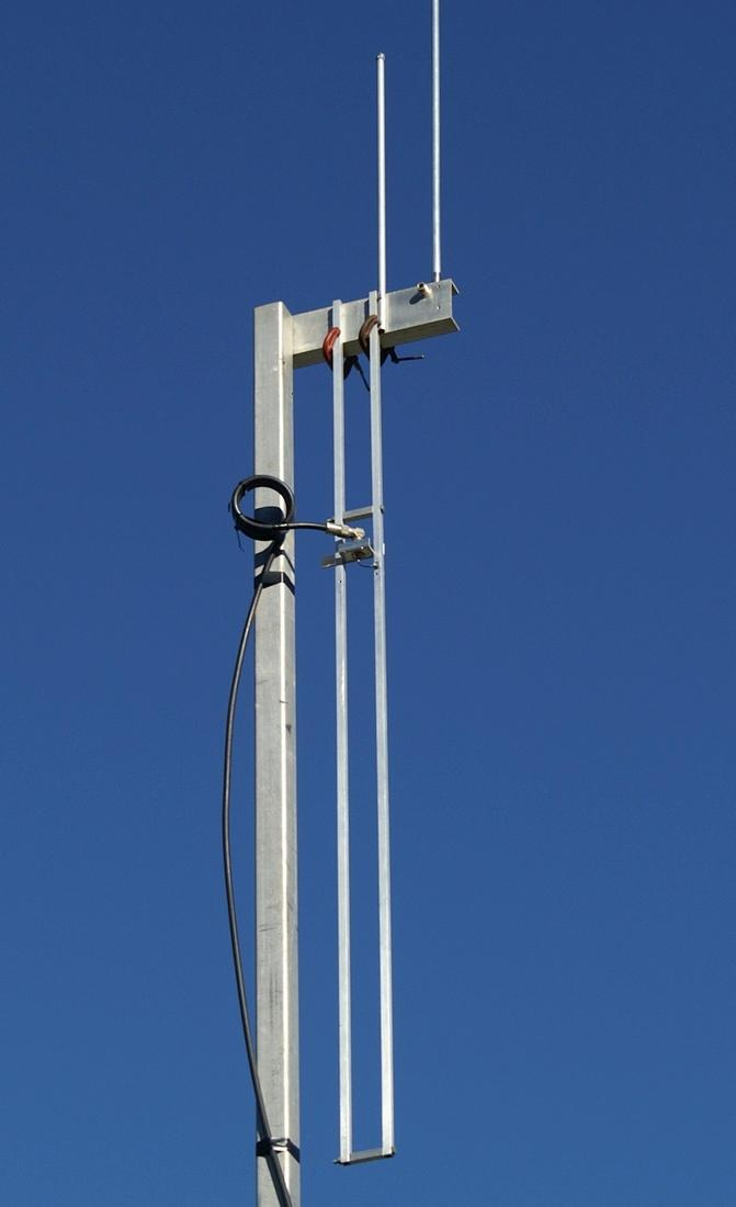 Slot Antenna