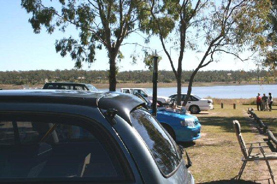 Lockyer Valley Amateur Radio Club