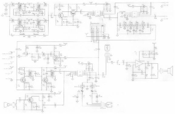 jollyham2000 receiver board page