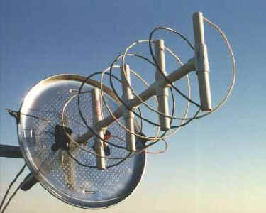 Doublers are used when antennas installed to learn