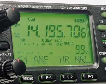 HAM RADIO EQUIPMENT ETC.