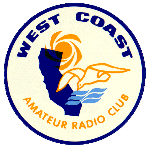 West Valley Amateur Radio Club Sonne Stadt