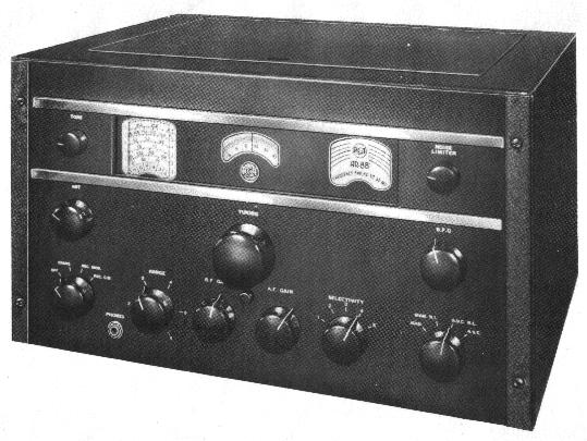 collection of rca radio equipment. Black Bedroom Furniture Sets. Home Design Ideas