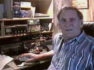 texas amateur radio operator