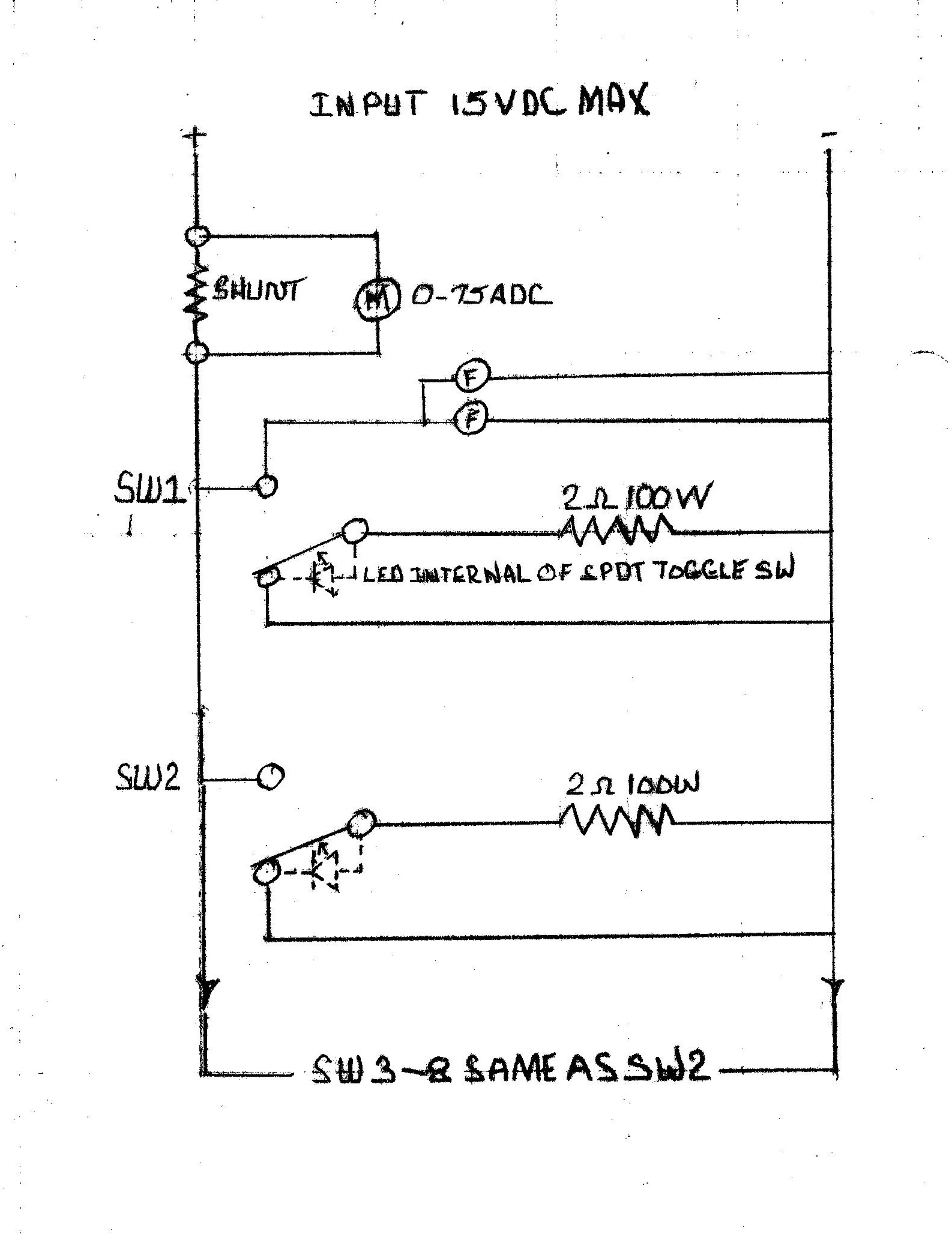 Power Supply Load on astron capacitors, astron rs-35a schematic, antenna tuner schematic, balun schematic, astron 50 schematic, cde ham 3 schematic, astron rs-12a schematic, astron 35m board,