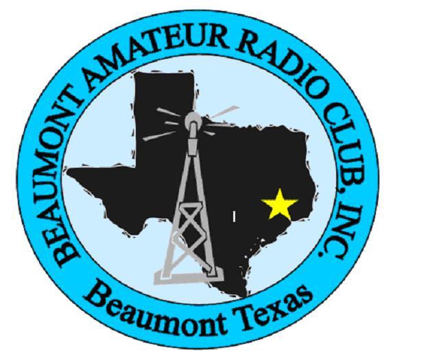Beaumont Amateur Radio Club W5rin