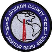 JCARA Logo