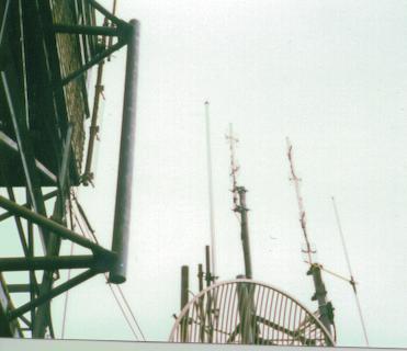 Folded Dipole UHF Antenna