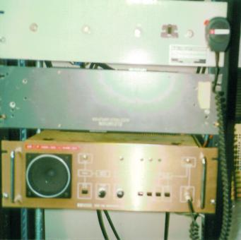 Repeater Equipment