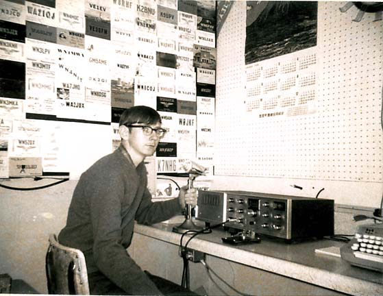 Amateur Radio Station Wb4omm: Amateur Radio Station WA3LTB