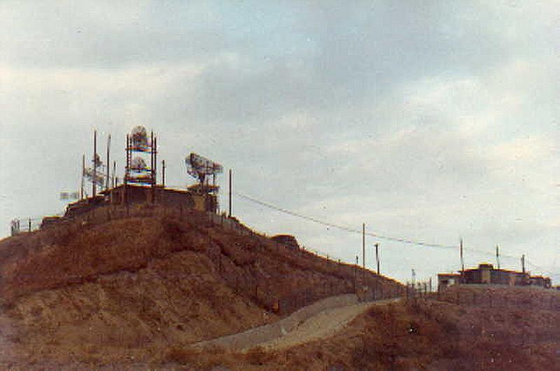 Camp Red Cloud Korea 1950 1985