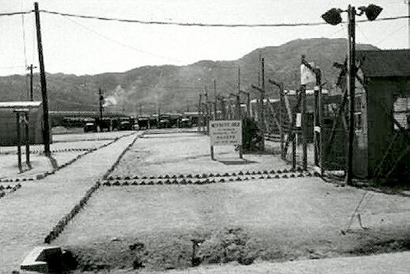 Camp essayons korea