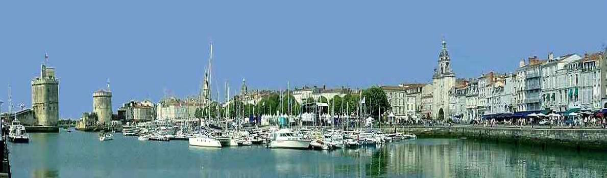 La Rochelle France  city photo : La Rochelle France