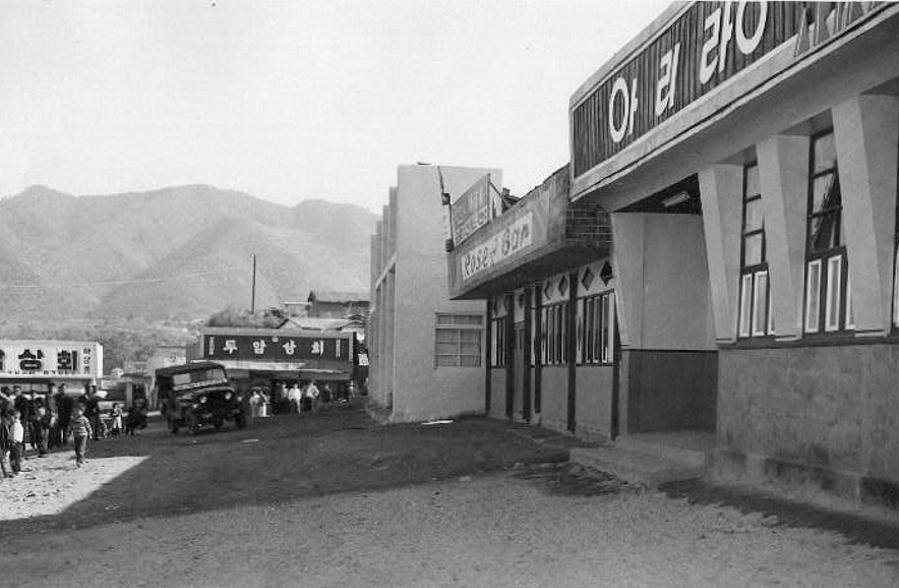 The Ville in 1967 Twamdong9
