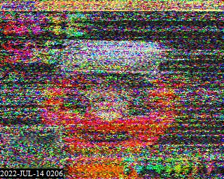 3rd previous previous RX de WF3F