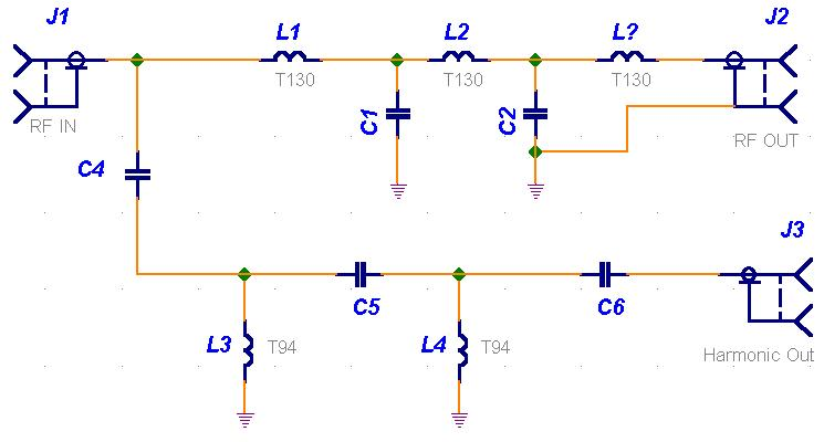 Diplexer Wiring Diagram. Crystal Radio Diagrams, Dish Network ... on