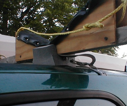 Fishing Boat Instant Get Diy Kayak Roof Racks