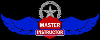 Master Instructors logo & link