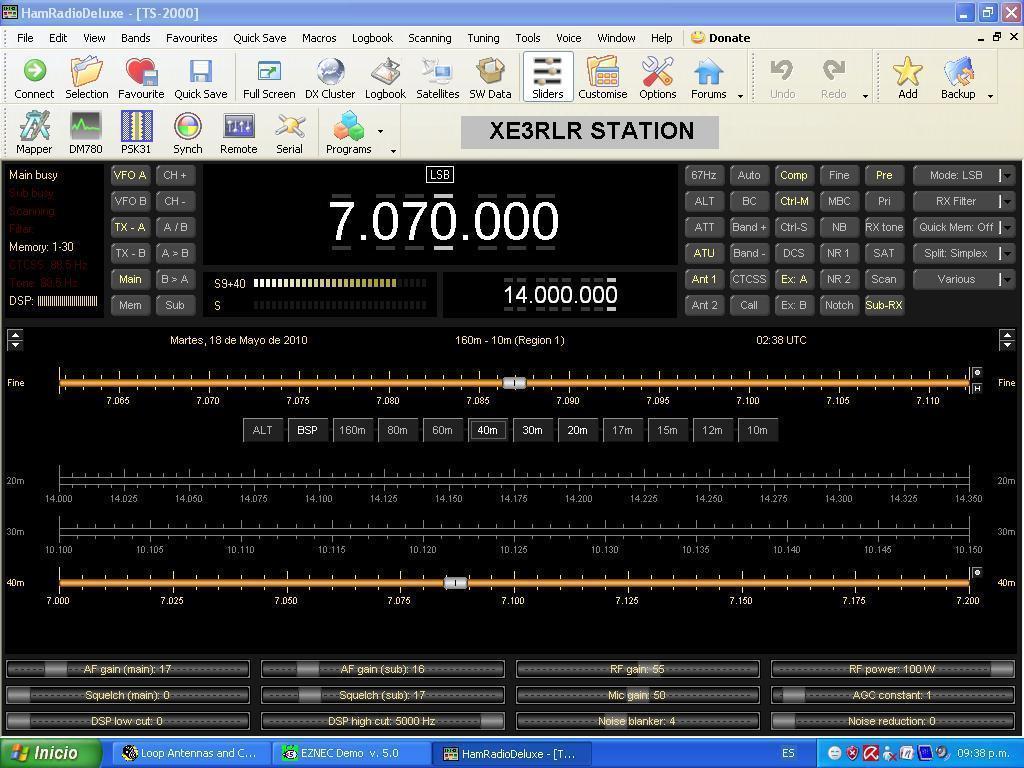 amateur radio net