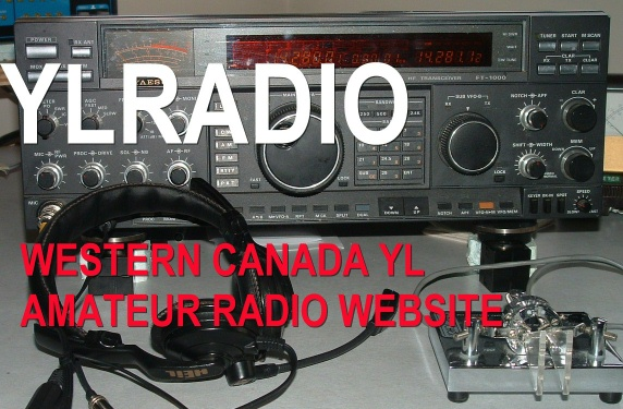 YL Radio. Click here to go home.