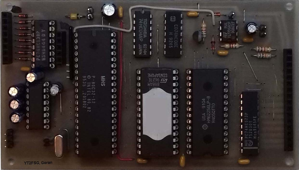 YT2FGS - Retro Computers