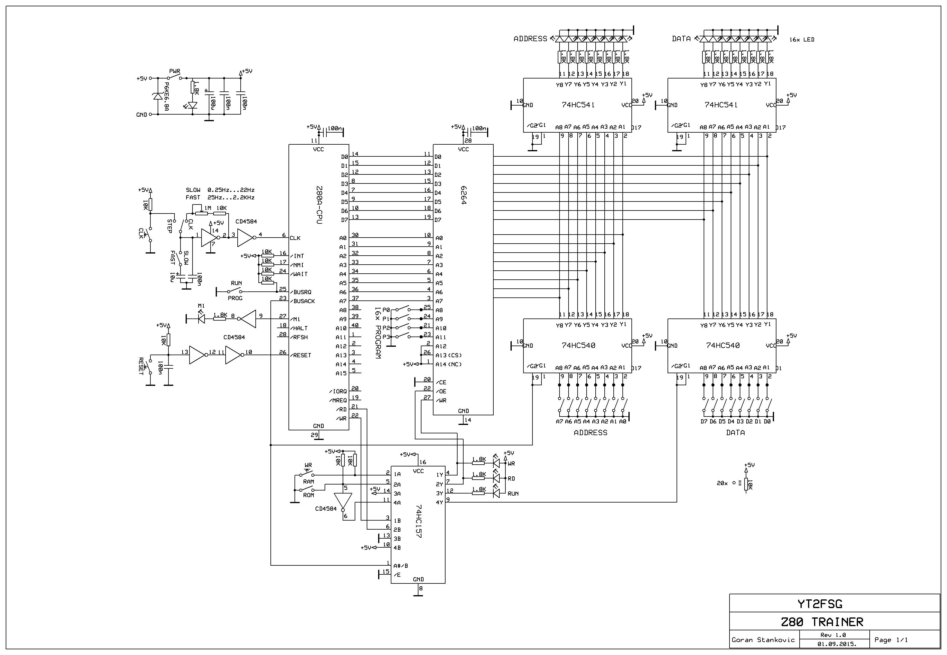 Tasm Z80